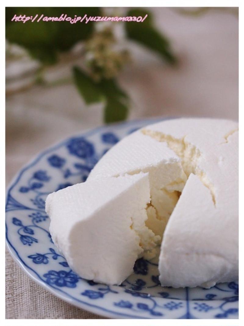 おいしくって安上がり!手作りリコッタチーズレシピ | くらしのアンテナ