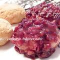 炊飯器と切り餅で簡単美味しい☆ぼたもち(おはぎ) by ジャカランダさん