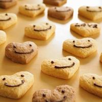 カルダモンでオトナクッキー レシピブログのハッピーバレンタイン