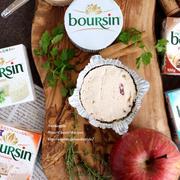 【ブルサン】プレーンから期間限定まで♪香りを楽しむ4種のフレーバーチーズ