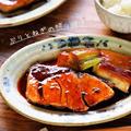 ♡ごはんがすすむ♡ぶりとねぎの照り焼き♡【#簡単レシピ#時短#節約#魚】