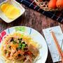 ずるずるっと食べよう!あんかけうどんのレシピ by ジンジャーやまざき