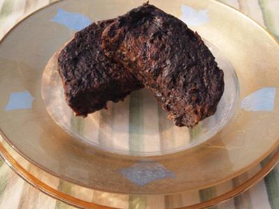 ココアフレンチトースト