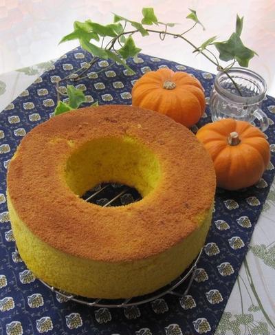 米粉で作るシフォンケーキのアレンジレシピ7つ!ヘルシーで甘い!