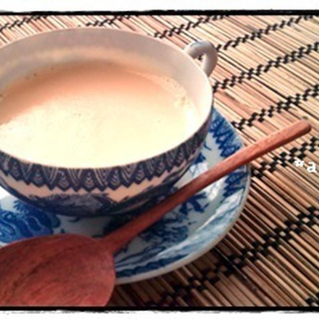エバに魅せられて・エバミルクの杏仁プリン