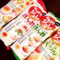 簡単ひとくちサラダ☆