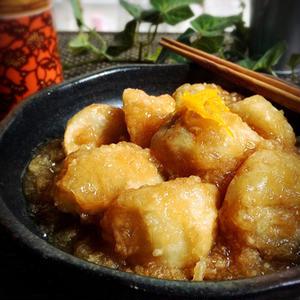 定番から変わりダネまで!「里芋の煮物」おすすめレシピ