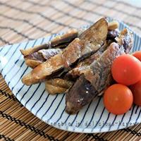 ナスの豚しょうが焼き 優秀フライパンの割引クーポンあります!