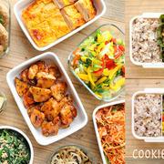 お弁当に使える作り置き・常備菜レポート【じみべん発売企画】