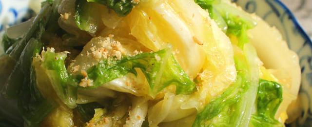 """スグできる!スグ食べられる!人気フーディスト「つくりおき食堂まりえ」さんの """"白菜使い切り"""" 優れレシピ3選"""