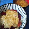 お料理レシピ★マグロのやまかけ丼★