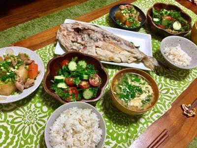 肉じゃがを美味しく作るコツ&ホッケバラバラ事件