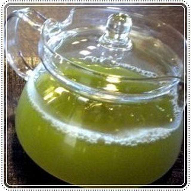 トクホのお茶と免疫力をアップするお茶の作り方ーためしてガッテン