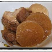 トロトロで柔らかい豚の角煮★