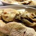 生鮭・たっぷりの白菜と具沢山の酒粕煮♪