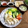 コスパよし!香りよし!炊飯器にポンッ…その前にひと手間で美味しくなるシンガポールチキンライス