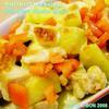☆鶏肉のオーブン焼き・カレー風味☆