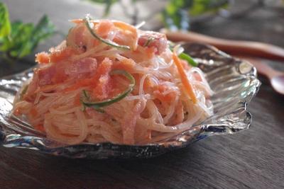 春雨サラダのバリエーション12選!ぜ~んぶ試してみたい気になるレシピ