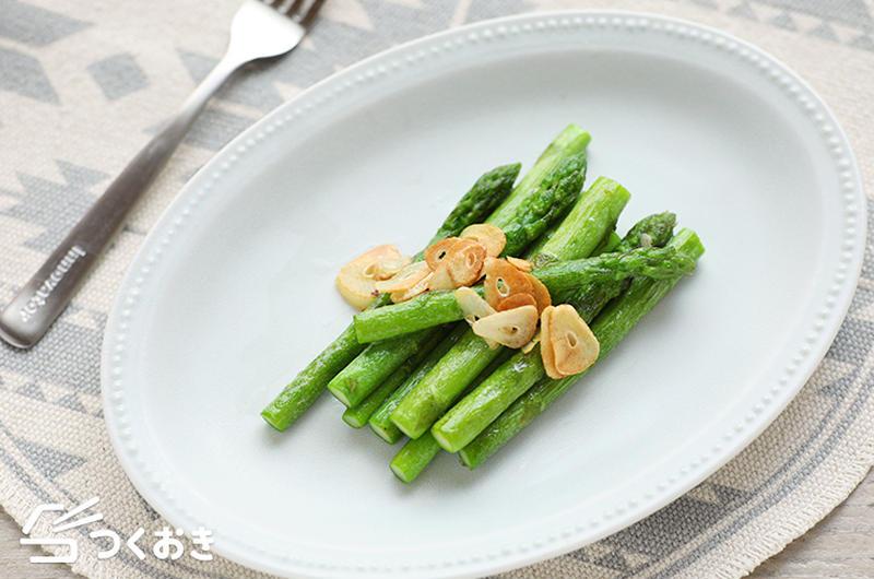 春野菜をとことん楽しむ!「アスパラ炒め」のアイデア5選