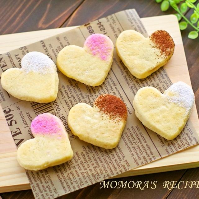 レンジで速攻1分♡ホットケーキミックスHMで簡単お菓子サクふわソフトクッキー&レシピ本はじめての校正♪