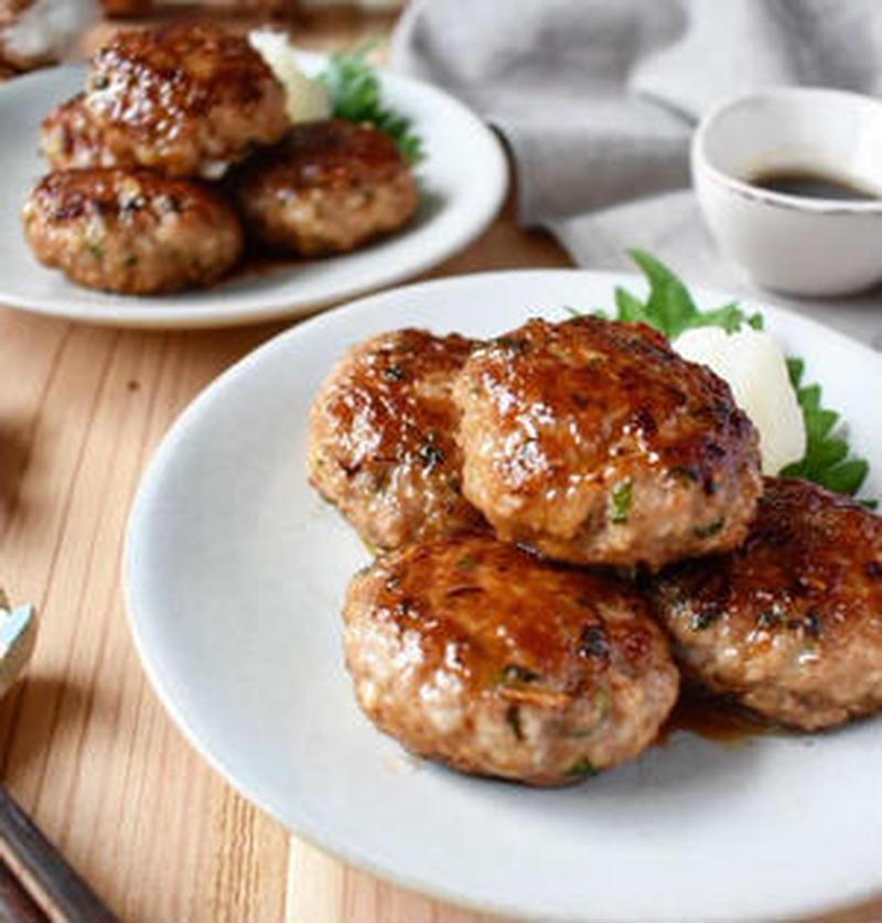つくね 豚 ひき肉 豚ひき肉でつくねを作ろう!豆腐を使った絶品つくねの作り方│食卓辞典