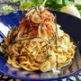 【レシピ】のけっるだけのアジアン麺