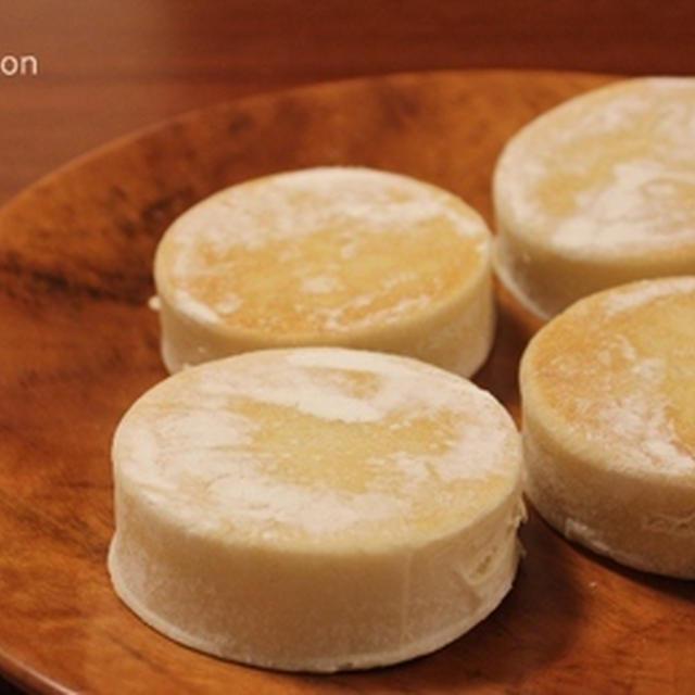 塩麹de白バンズ