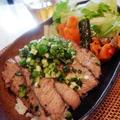 イベリコ豚トントロplate lunch