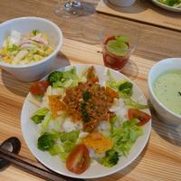 信州農産物セットのお土産付き♪ 夏の元気を食べよう!野菜ソムリエKAORUの 信州高原野菜de食育塾