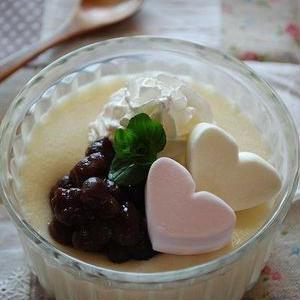 万能ヘルシー食材「豆腐」で作る!カロリー控えめムース