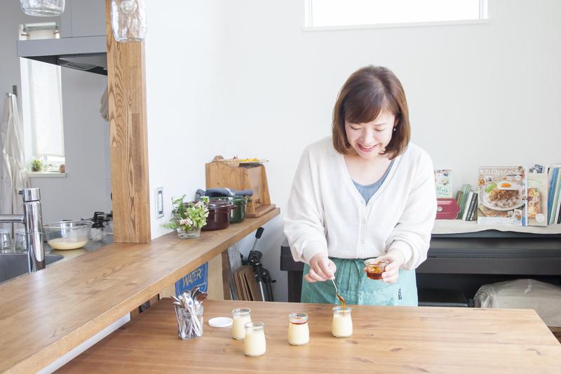 【おいしい暮らし】「料理が苦痛で、食べることも嫌になって…」苦しい時間から、大石亜子(あこ)さんが気づいたこと