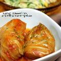 ハンバーグのタネ&トマトジュースで簡単♪「トマト味のロールキャベツ」 by かんざきあつこ(a-ko)さん