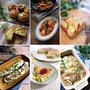 ズッキーニレシピ10選♡【#簡単レシピ#ズッキーニ】