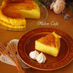 かんたんなのに味は本格的!めろんぱんママさんの「ホットケーキミックスおやつ」