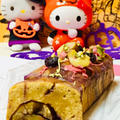 栗のパウンドケーキ♡