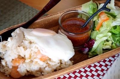 炊飯器で☆シンガポール風チキンライス&スイートチリソース