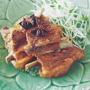 夏のおもてなしに!中華スパイスを使って簡単「スペアリブ 」レシピ5選
