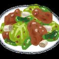 【レシピ】「きゅうりの入ったホイコーロー」で豚バラときゅうりを交互に食べる【回鍋肉(ホイコーロー)の作り方】 by フチダフチコさん