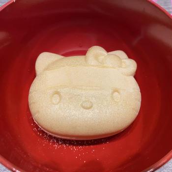 ほぼ蟹でバター焼き