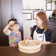 【おいしい暮らし】お料理が自然とおいしそうに見える、松山絵美さんの食材の選び方って?