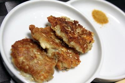 ☆★豆腐と蓮根のふわもち焼き、旬野菜の蒸し煮など★☆★