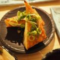 【レシピ】食卓の救世主!ボリュームたっぷり厚揚げの味噌田楽の作り方