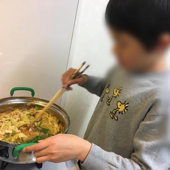 【おうち給食】子どもたちが作る毎日のお昼ごはん一挙ご紹介!