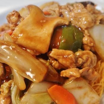 RSP72ハウス食品  とろみ菜 で ごはん