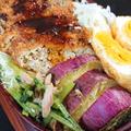 メンチカツ丼弁当