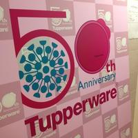 *Tupperware×レシピブログイベント*