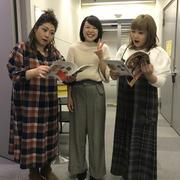Nさんと、おべんとうと【お知らせ】3月31日、関西テレビよ~いドン!サタデーに出演します