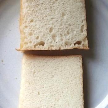 やっぱり米粉パンが好き!