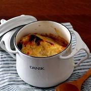 オニオングラタンスープ・・朝ごはん♪