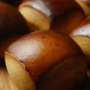 お宝レシピのパン。